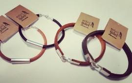 Armband 1 & 2 – Mannen